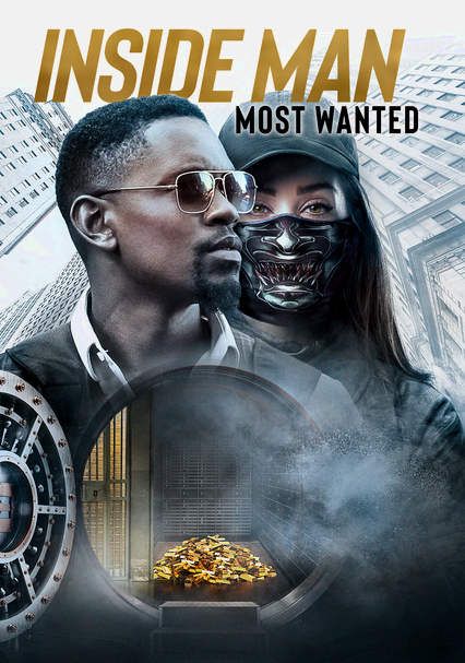 Inside Man Most Wanted 2019 English 720p BluRay 800MB
