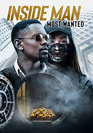 Download Inside Man: Most Wanted Movie