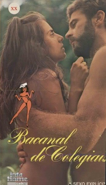 Bacanal de Colegiais ((1983))