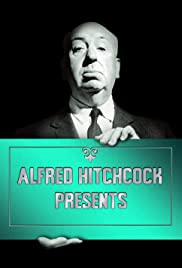 Alfred Hitchcock Presents Poster