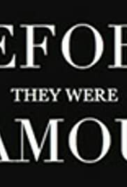 Before They Were Famous Poster