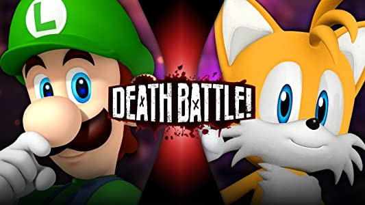 Downloadable new movie trailers Luigi VS Tails [480i]