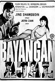 Bayangan ajal Poster