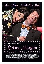 An Interview with Esther Morfeen