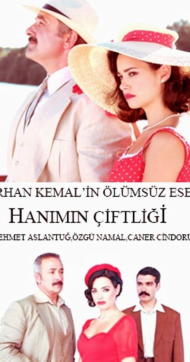 Hanimin çiftligi (TV Series 2009–2011) - IMDb