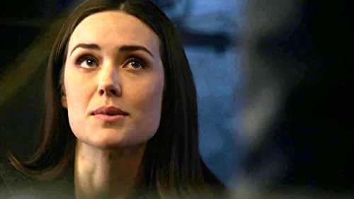 The Blacklist: What Does Family Mean?