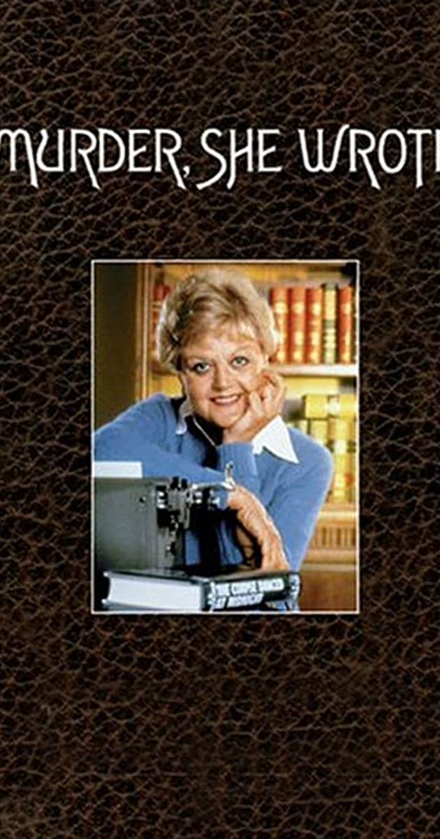 Murder, She Wrote (TV Series 1984–1996) - Full Cast & Crew