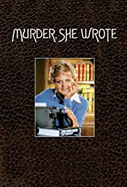 Murder, She Wrote Poster - TV Show Forum, Cast, Reviews