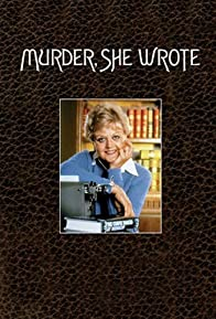 Primary photo for Murder, She Wrote