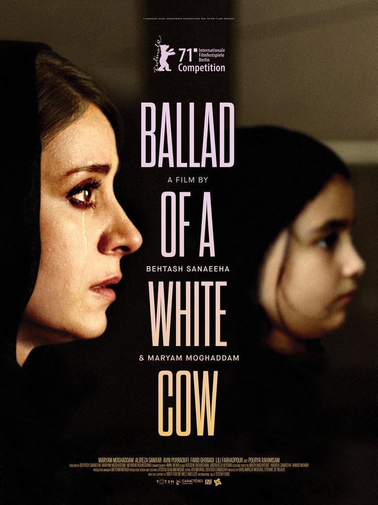Ballad of a White Cow (2020) - IMDb
