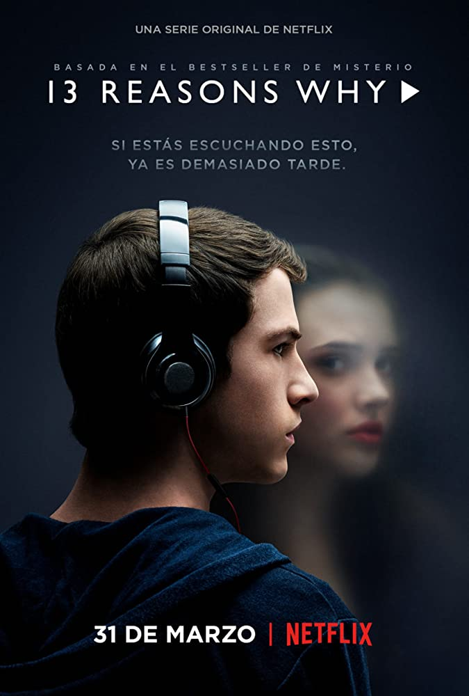 13 Reasons Why S1 (2017) Subtitle Indonesia