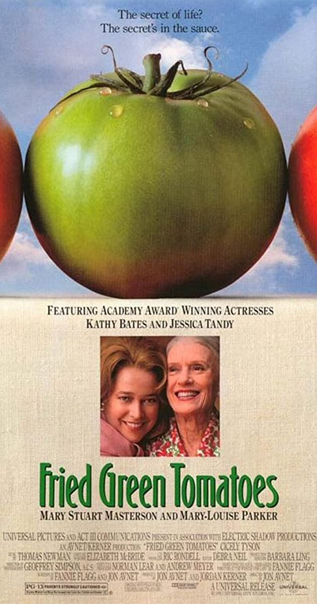 Fried Green Tomatoes 1991 Imdb