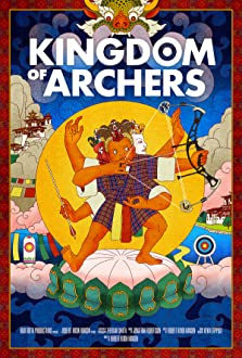 Kingdom of Archers (2020)