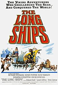Watch divx movies sites The Long Ships [hd1080p]