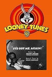 It's Got Me Again!(1932) Poster - Movie Forum, Cast, Reviews