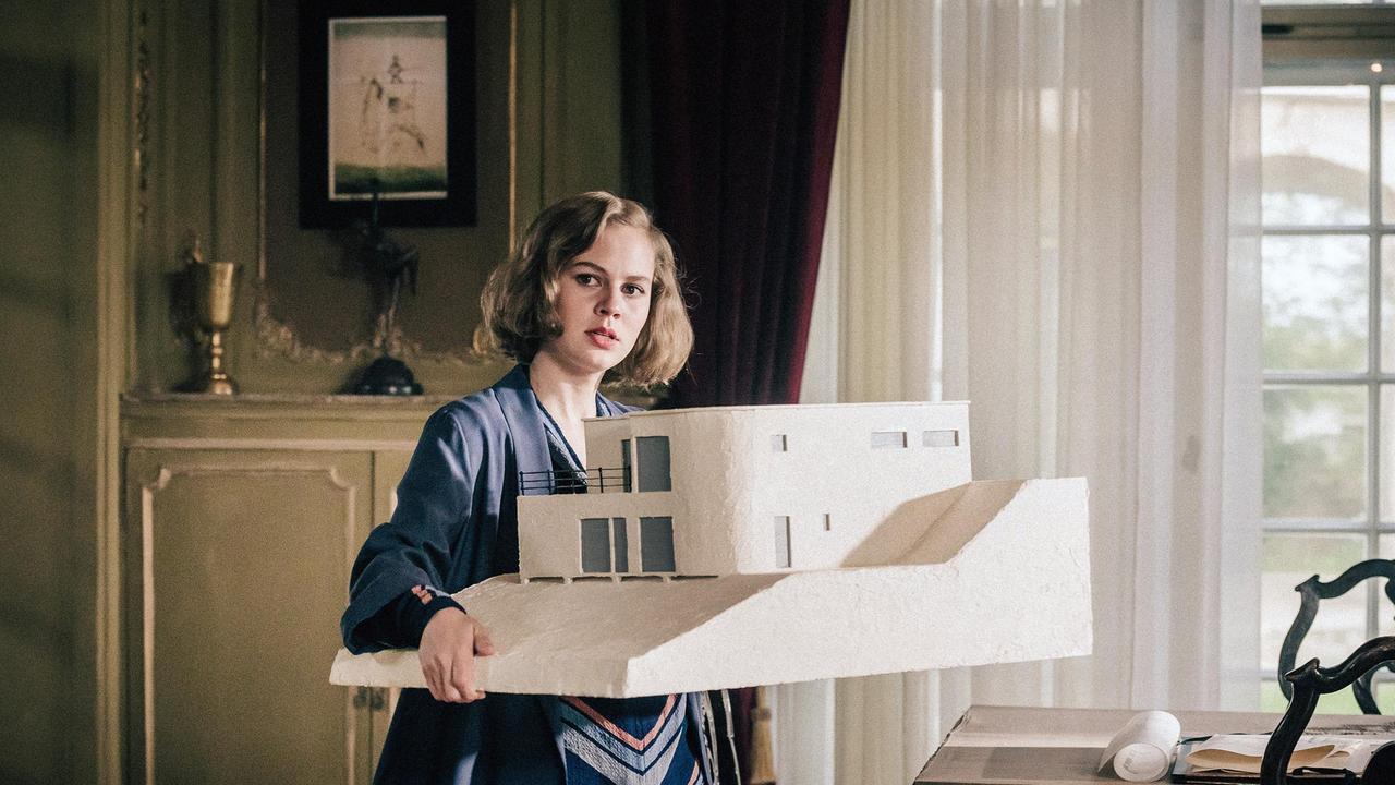 Alicia von Rittberg in Bauhaus (2019)