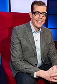Richard Osman's House of Games Poster