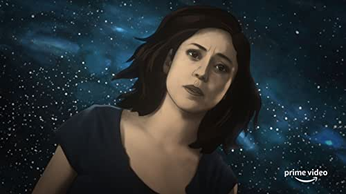 Are we stuck in a loop or is there more to life? Watch the official trailer for Undone, a genre-bending animated series starring Rosa Salazar and Bob Odenkirk. Undone premieres September 13, 2019.