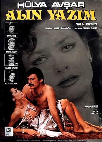 Alin yazim ((1986))