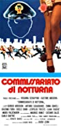 Commissariato di notturna (1974) Poster