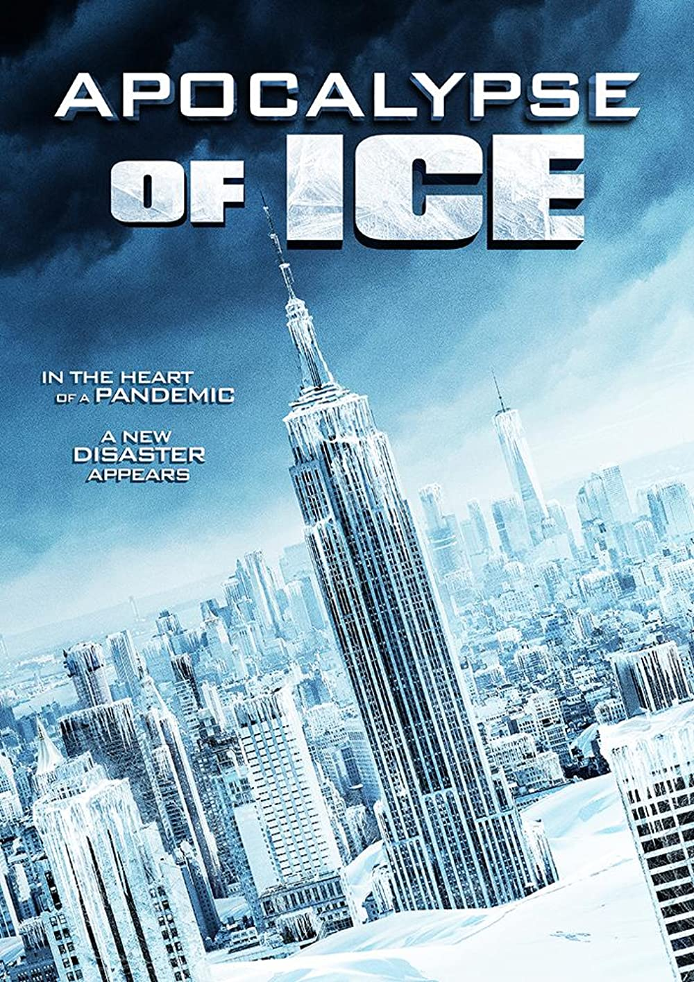 Apocalypse of Ice 2021 English 720p HDRip ESubs 800MB Download