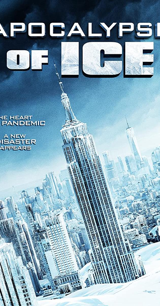 Apocalypse of Ice (2020) Bengali Dubbed (Voice Over) WEBRip 720p [Full Movie] 1XBET