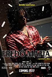 Fredo Mafia Poster
