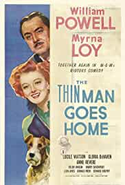 Watch Movie The Thin Man Goes Home (1945)