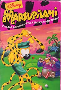 Primary photo for Marsupilami