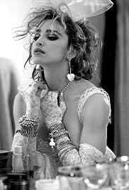 Madonna: Like a Virgin Poster