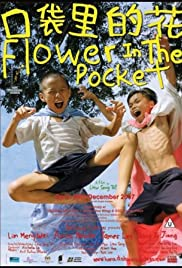 Flower in the Pocket Poster