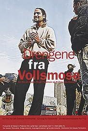 Drengene fra Vollsmose Poster