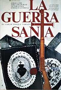 Single download link for movies La guerra santa by Carlos Enrique Taboada [1280x768]