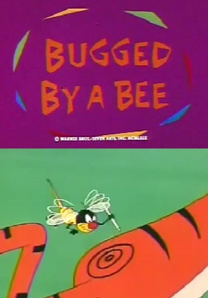 bugged by a bee 1969