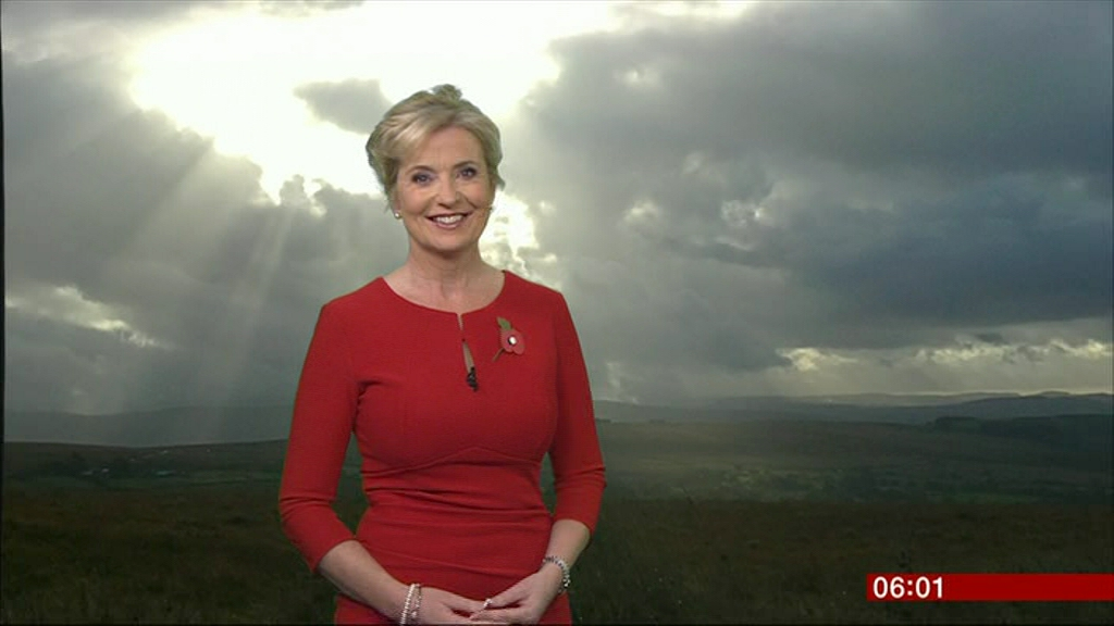 Carol Kirkwood's primary photo