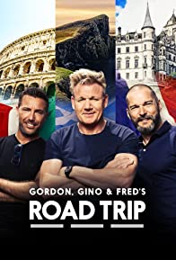Primary photo for Gordon, Gino & Fred's Road Trip