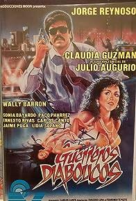 Primary photo for Guerreros diabólicos