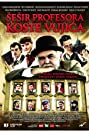 Professor Kosta Vujic's Hat (2012) Poster