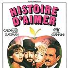 Claudia Cardinale, Vittorio Gassman, Giancarlo Giannini, and Monica Vitti in A mezzanotte va la ronda del piacere (1975)