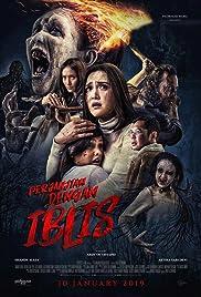 Nonton Film Perjanjian Dengan Iblis (2019)