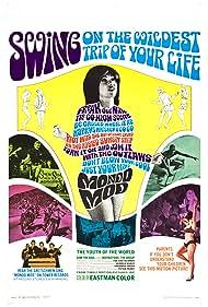 Mondo Mod (1968) Poster - Movie Forum, Cast, Reviews