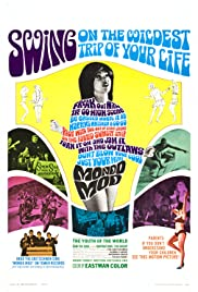 Mondo Mod (1967) Poster - Movie Forum, Cast, Reviews