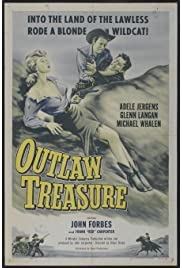 Download Outlaw Treasure (1955) Movie