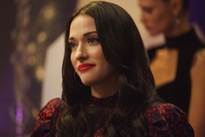 Kat Dennings in Dollface (2019)