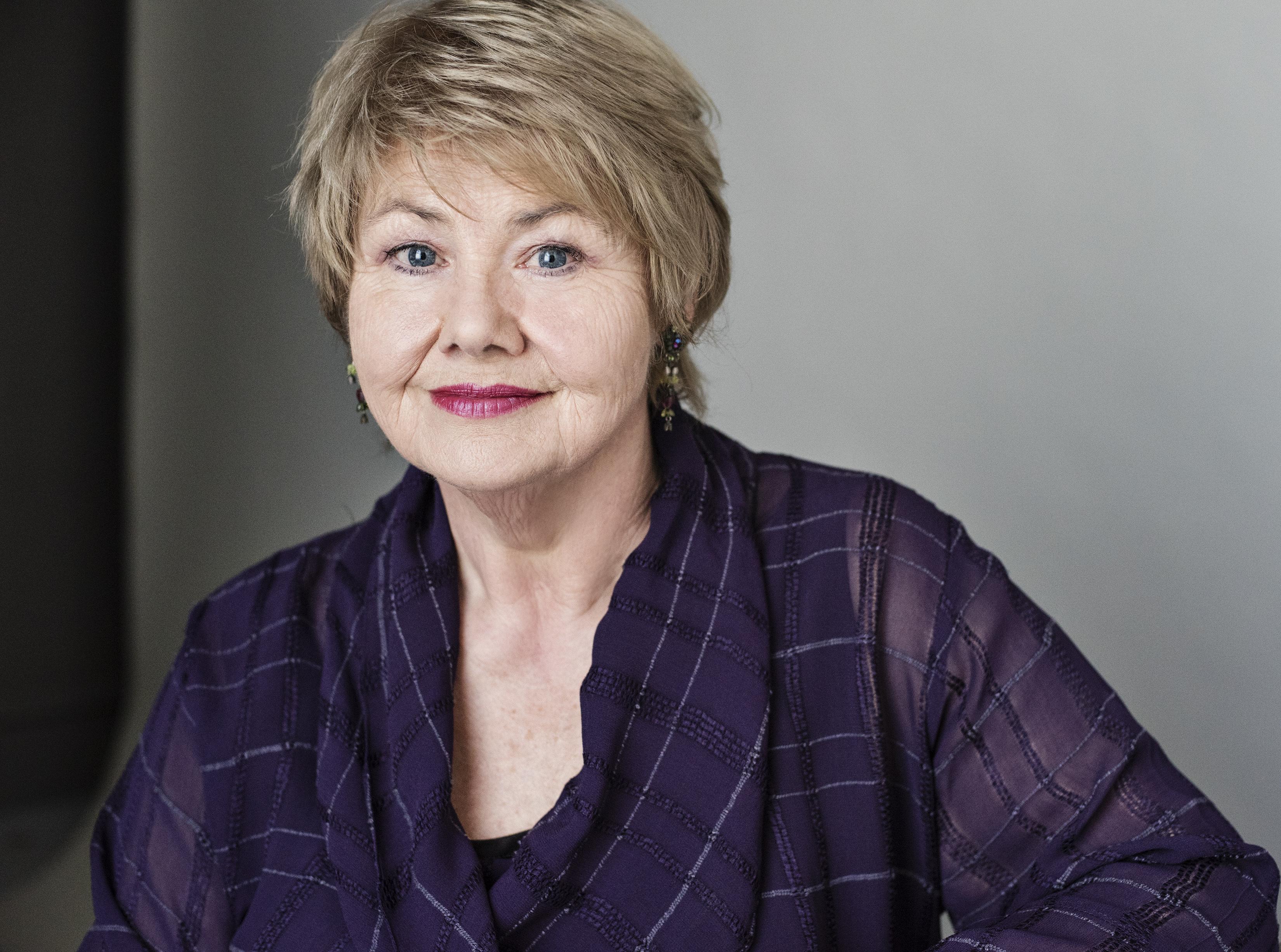 Annette Badland Imdb