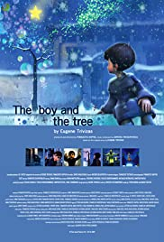 The boy and the tree – Ένα δέντρο μια φορά