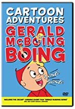The Gerald McBoing-Boing Show