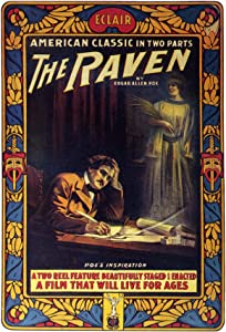 Best sites for watching online movies The Raven by none [UltraHD]