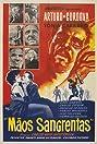 Mãos Sangrentas (1955) Poster