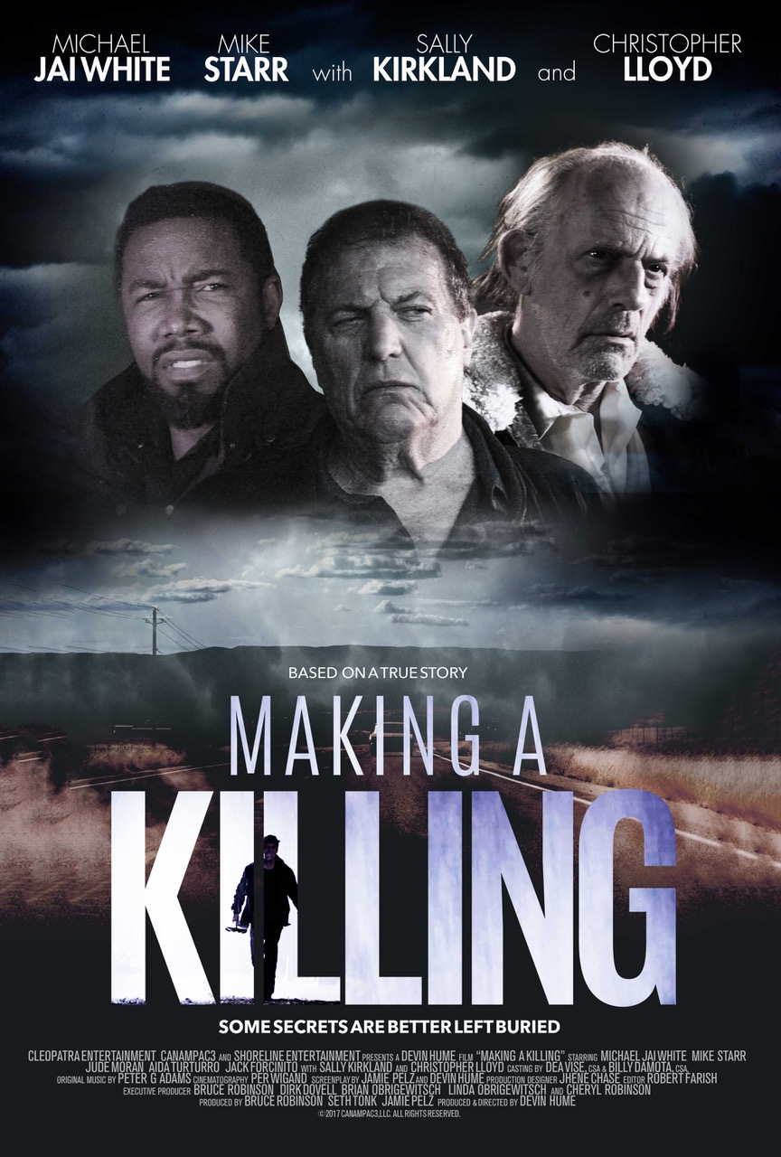 making a killing 2018 imdb